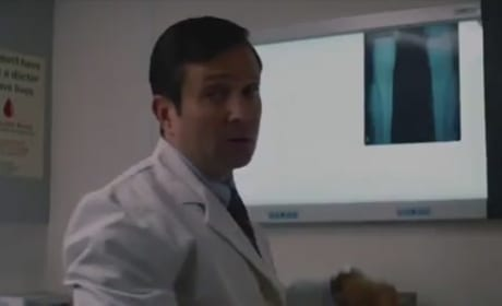 The Dark Knight Rises TV Spot Introduces...Thomas Lennon?