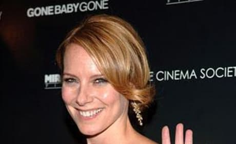 Amy Ryan to Star in Iraq War Movie