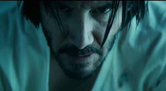 John Wick Star Keanu Reeves
