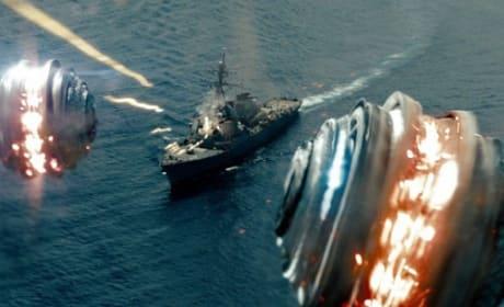 Battleship Still