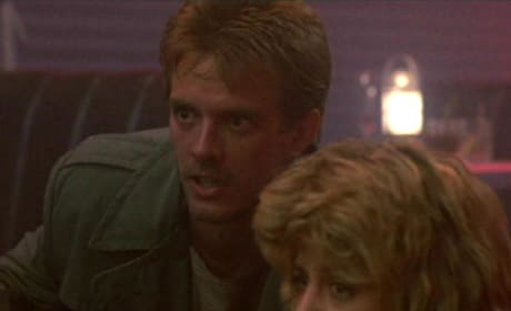 The Termiantor Kyle Reese