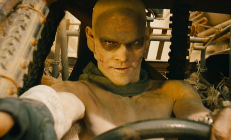 11 Explosive Mad Max Fury Road Quotes