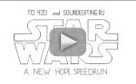 Star Wars In 60 Seconds