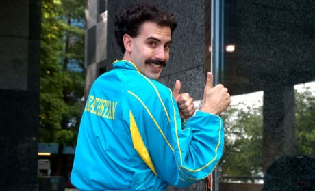 More of Borat