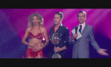 What to Expect When You're Expecting Clip: Celebrity Dance Factor