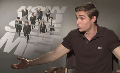 Dave Franco Interview Photo