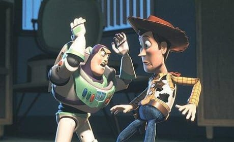Toy Story 3 Trailer Preview