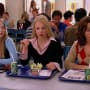 Mean Girls Rachel McAdams Lacey Chabert