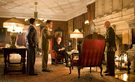 The State Room on Shutter Island