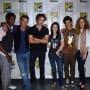 Twilight Invades Comic-Con