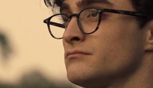 Daniel Radcliffe Allen Ginsberg Kill Your Darlings