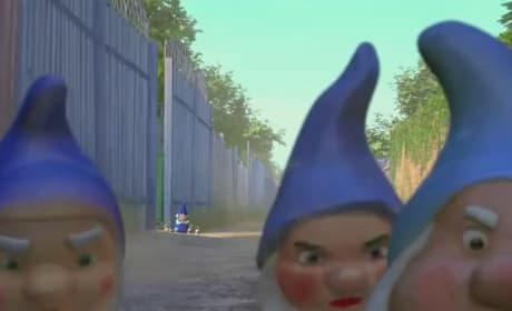 New Exclusive Clip: Gnomeo and Juliet