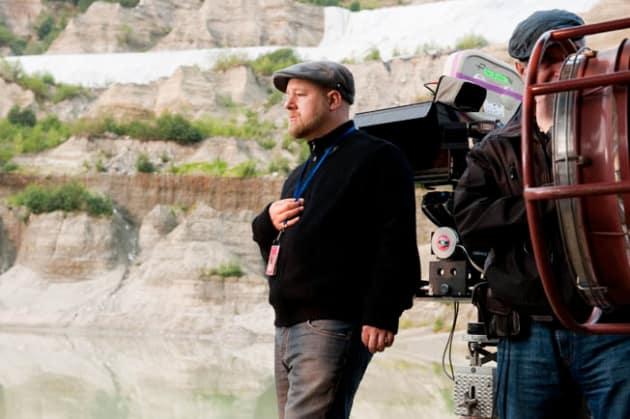 Director David Slade