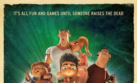 ParaNorman TV Spots: Two New Promos Parody the Olympics