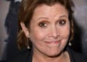 Star Wars Episode VII: Carrie Fisher Confirms Princess Leia's Return