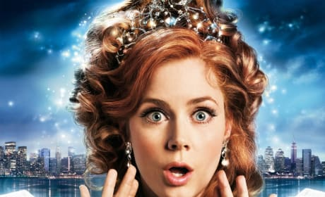 Enchanted Sequel Is Moving Forward!