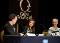 Oz the Great and Powerful: Mila Kunis & Michelle Williams on Wizardly Tale