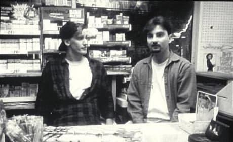 Dante and Randal