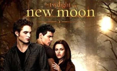 New Moon Soundtrack Song List: Released!