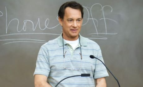 Larry Crowne Movie Review: Tom Hanks is Lovable as Larry Crowne