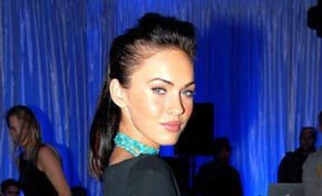 Megan Fox Told to Lose Weight for Transformers 2