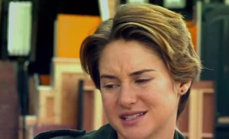 The Fault in Our Stars Featurette: Shailene Woodley Follows Up Divergent