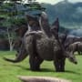 Jurassic World Teaser: Richard Attenborough Narrates!