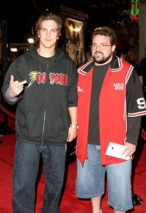 Smith and Mewes