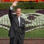 Saving Mr. Banks Stars Tom Hanks as Walt Disney