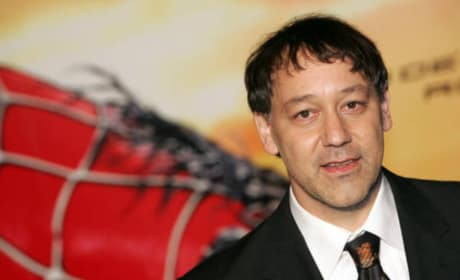 Saving Private Ryan Writer WOWs Sam Raimi