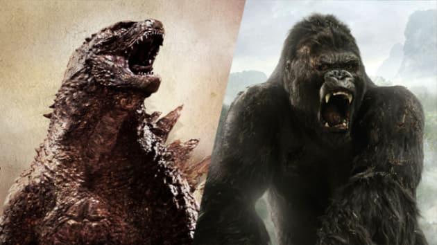 Godzilla Vs. Kong Set for 2020 Release - Movie Fanatic