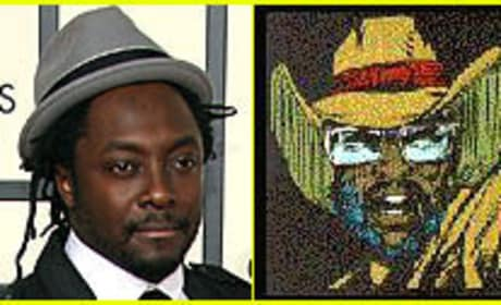 Will.i.am Added to Cast of Wolverine Movie