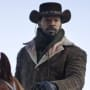 Django Unchained Star Jamie Foxx