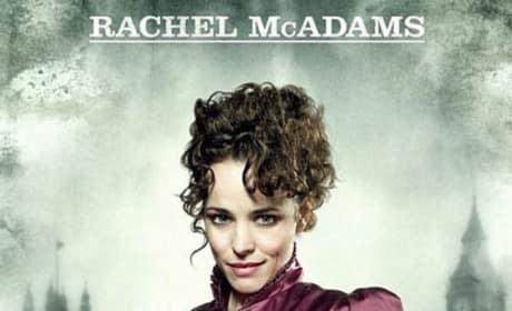 Sherlock Homles Irene Adler Poster