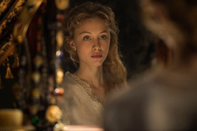 Dracula Untold Sarah Gadon