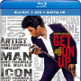 Get On Up DVD Review: The Godfather of Soul Story