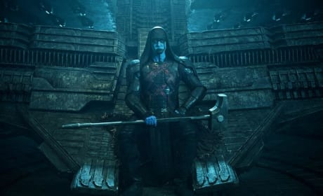 Ronan the Accuser Guardians of the Galaxy
