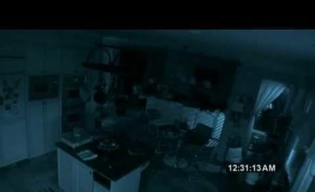 Paranormal Activity 2 - Teaser Trailer Official
