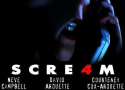 Wes Craven Screams Again!