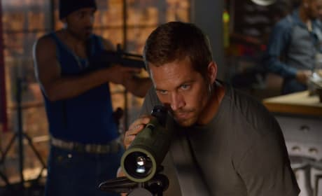 Brick Mansions Stars Paul Walker