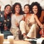 The Cast of Waiting to Exhale