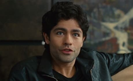 Entourage Teaser Trailer: Ready for Trouble