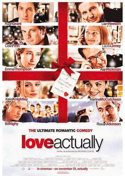 Love Actually Picture