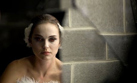 DVD News:  Black Swan Has A Release Date