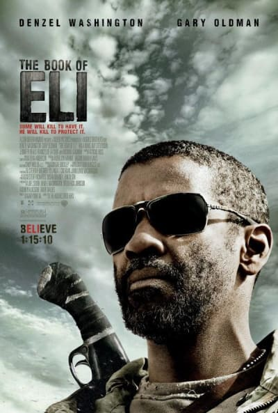 The Book of Eli Poster