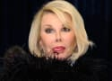Joan Rivers Dead at 81: Hollywood Reacts