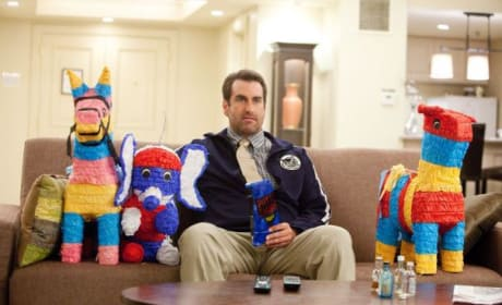 21 Jump Street Exclusive: Rob Riggle Revels Us in Hilarity