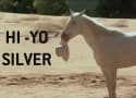 The Lone Ranger Featurette: Hi-Yo Silver!
