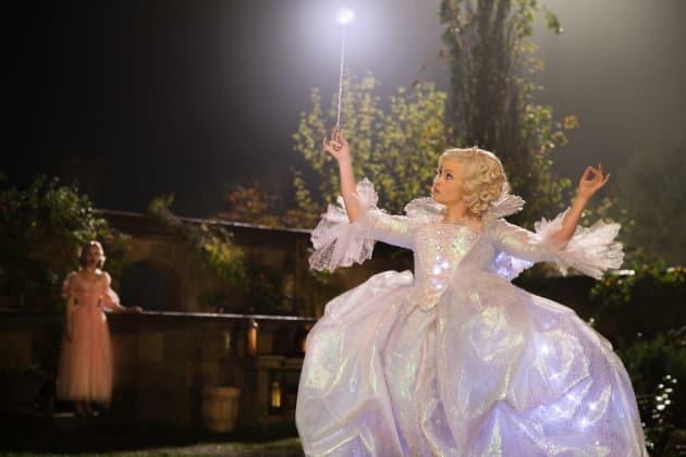 Cinderella Helena Bonham Carter Photo