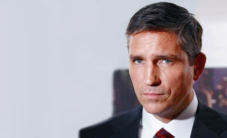 James Caviezel Person of Interest